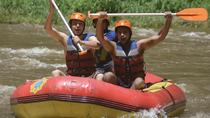 Telaga Waja River Rafting including an hour Massage, Kuta, White Water Rafting