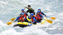 White Water Rafting on the Ayung River with lunch, Bali, White Water Rafting & Float Trips