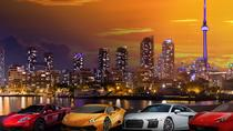 5-Hour Exotic Car Experience including Lunch, Toronto, Adrenaline & Extreme