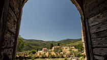 Private Tuscan Castle and Ancient Cellars Visit with Wine Tasting Experience near Florence,...
