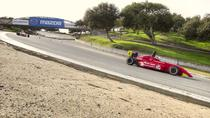 Monterey Laguna Seca Three Day Formula Car Racing Program, Monterey & Carmel, Adrenaline & ...