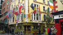 Pubtour durch traditionelle irische Musikpubs, Dublin, Literary, Art & Music Tours