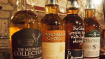 2-hour Whisky Tasting Tour of Edinburgh, Edinburgh, Distillery Tours