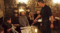 2-hour Whisky Tasting Tour of Edinburgh