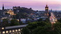Dark Tales of Edinburgh Walking Tour with German-Speaking Guide, Edinburgh, Attraction Tickets