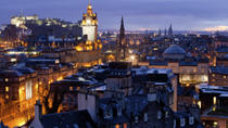 Edinburgh Ghost Tour with Spanish-Speaking Guide, Edinburgh, Private Sightseeing Tours