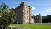 Edinburgh Royal History Walking Tour with Optional Palace of Holyrood House Admission, Edinburgh, ...