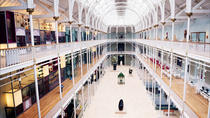 Mile to the Museum with National Museum of Scotland, Edinburgh, City Tours