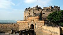 Secrets of the Royal Mile Tour in German Including Optional Skip-The-Line Edinburgh Castle Entry,...