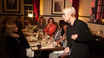 Storytelling Supper with Scottish 3 Course Dinner and Whisky, Edinburgh, Food Tours