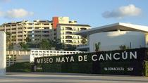 Cancun Day Trip: Museo Maya and El Rey Ruins Tour, Playa del Carmen