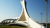 Montreal Tower Observatory Admission plus Optional Ticket to Botanical Garden, Montreal, null