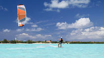 Private Kiteboarding Lesson in Providenciales, Providenciales, Other Water Sports