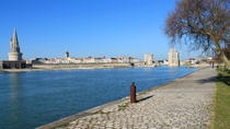 La Rochelle Lighthouse at the End of the World Segway Tour