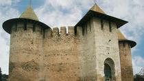 Maramures to Ukraine to the Republic of Moldova to Moldavia, Cluj-Napoca, Cultural Tours