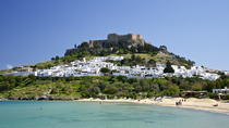 Rhodes Half day Lindos and 7 Springs Only Transfer, Rhodes, Self-guided Tours & Rentals