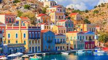 Symi Panormitis Island Tour, Rhodes, Day Trips