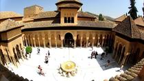 Alhambra, Nasrid Palaces, Generalife and Alcazaba Private Tour in Granada, Granada, Day Trips