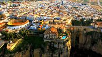 Combined Ronda-Marbella-Mijas Private Guided Tour, Malaga, Private Sightseeing Tours