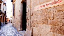 Málaga Picasso Museum Guided Tour For Small Groups, Malaga, Bike & Mountain Bike Tours