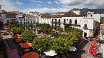 Marbella and Puerto Banús Half-Day Tour with Tapas, Costa del Sol