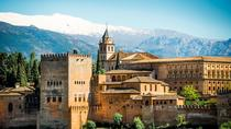 Private Alhambra Palace and Generalife Gardens Tour From Malaga, Malaga, Private Sightseeing Tours