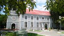 Historic Churches Tour of Bridgetown, Barbados, Historical & Heritage Tours