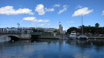 Walking Tour of Bridgetown Barbados, Barbados, null