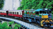 Full-day Kuranda Train and Skyrail Rainforest Tour from Cairns, Cairns & the Tropical North,...