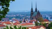 Beauty of Moravian Capital: A City Tour in Brno, Brno, Full-day Tours