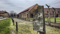 Dark Point in History: Auschwitz-Birkenau and Wieliczka Day Tour from Ostrava, Moravia