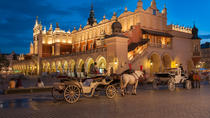The Chest of Historical Sights: Krakow Day Trip from Ostrava, Moravia, Private Sightseeing Tours