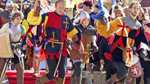 Traditional Znojmo Wine Spring Festival from Brno , Brno, Seasonal Events