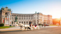 Vienna Day Tour from Brno or Ostrava, Brno, City Packages
