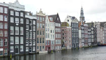 Amsterdam in Context: 3-Hour Faculty-Led Lesson for Traveling Students in Amsterdam, Amsterdam, ...
