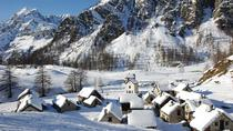 Walking Tour to Alpe Devero from Arona, Lake Maggiore, Walking Tours