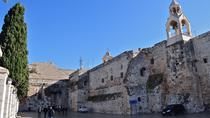 Jerusalem and Bethlehem: In the Steps of Christianity Private Day Tour, Jerusalem, Half-day Tours