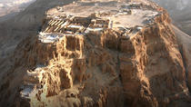 Masada and The Dead Sea Day Tour from Dead Sea Hotels, Dead Sea, Day Trips