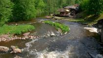 Along River Vilnele Bicycle Tour from Vilnius, Vilnius, Bike & Mountain Bike Tours