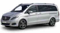 Private Arrival Transfer: London Heathrow to Gatwick Airport for Up to 7 Passengers, London,...
