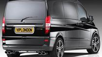 Private Departure Transfer:Central London to London Heathrow Airport for Up to 7 Passengers,...