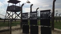 Auschwitz - Birkenau and Salt Mine Wieliczka Tour - Individual Private Hospitality, Krakow, Private ...