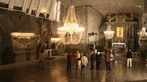 Wieliczka Salt Mine from Krakow with Private Transport , Krakow, Private Sightseeing Tours