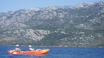 Kayak fishing tour, Zadar, Fishing Charters & Tours