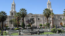 Walking Tour of Arequipa, Arequipa, Half-day Tours