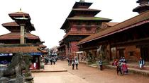 Private Full-Day Tour of Kathmandu Valley With World Heritage Temples and Patan, Kathmandu, Private...