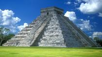 Chichen Itza Day Trip with Cenote and Valladolid from Tulum , Tulum, Day Trips
