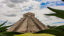Chichen Itza Day Trip with Cenote and Valladolid from Tulum, Tulum, Day Trips