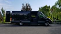 Napa and Sonoma wine tour in 8 passenger Mercedes Benz Sprinter limousine, Napa & Sonoma, Wine...