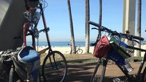 Los Angeles Bike the Beach Night Tour, Los Angeles, Bike & Mountain Bike Tours